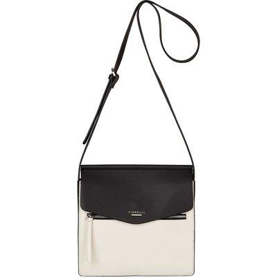 Fiorelli-Handbags - Mia Large Xbody - White