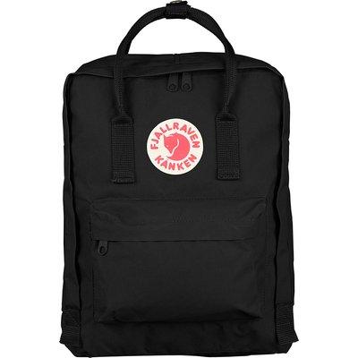 Fjallraven-Backpacks - Kanken - Black