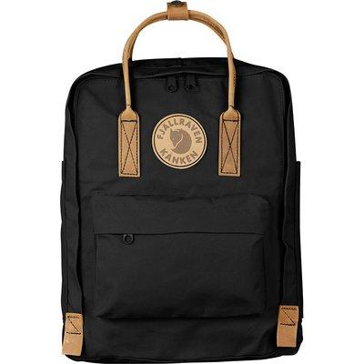 Fjallraven-Backpacks - Kanken No. 2 - Black