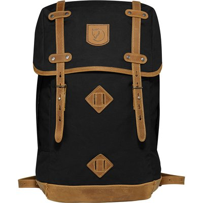 Fjallraven-Backpacks - Rucksack No. 21 Large - Black