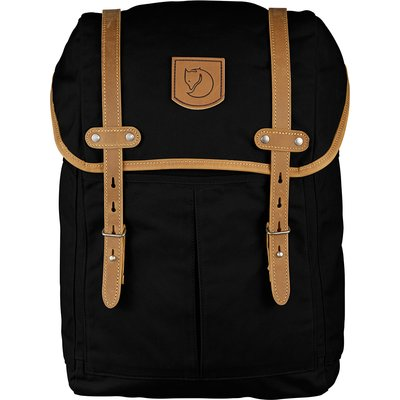 Fjallraven-Backpacks - Rucksack No. 21 Medium - Black