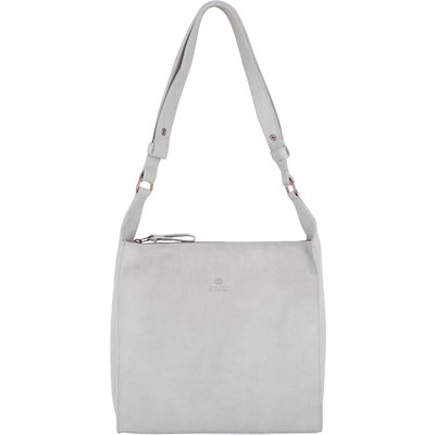 Fred de la Bretoniere-Handbags - Fred Topzip Bag - Grey