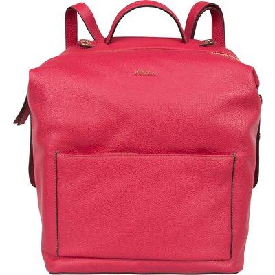 Furla-Backpacks - Dafne Medium Backpack - Red