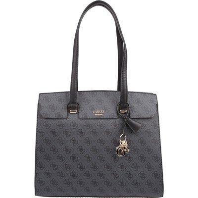 Guess-Handbags - Arianna Shopper - Grey