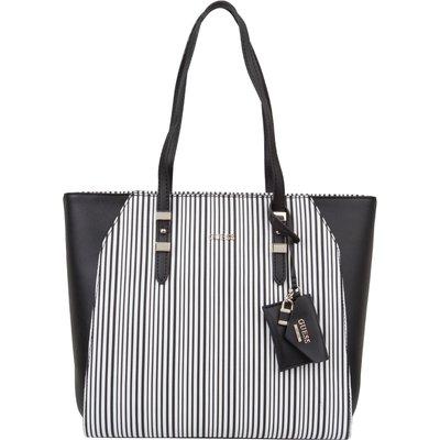 Guess-Handbags - Gia Tote - Black