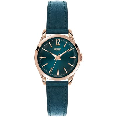 Henry London-Watches - Watch Stratford - Blue