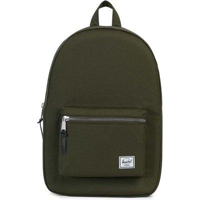 Herschel Supply Co.-Backpacks - Settlement - Green
