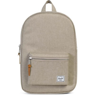 Herschel Supply Co.-Backpacks - Settlement Mid Volume - Grey