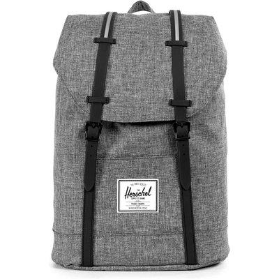 Herschel Supply Co.-Backpacks - Retreat - Black
