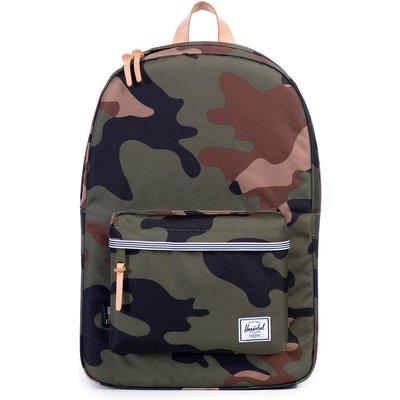 Herschel Supply Co.-Backpacks - Winlaw Cordura - Green