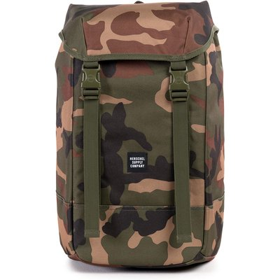 Herschel Supply Co.-Backpacks - Iona - Green