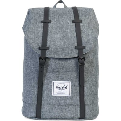 Herschel Supply Co.-Backpacks - Retreat - Grey