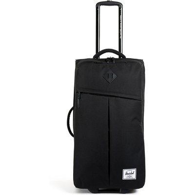 Herschel Supply Co.-Suitcases - Parcel  - Black