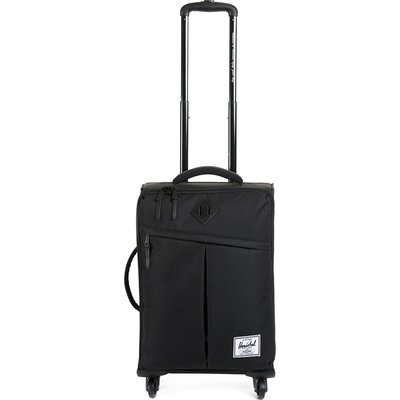 Herschel Supply Co.-Suitcases - Highland - Black