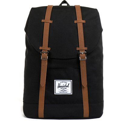 Herschel Supply Co.-Backpacks - Retreat Backpack - Black