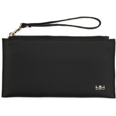 IKKI-Clutches - Lisa - Black