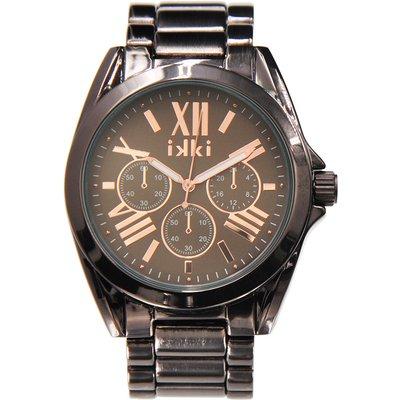 IKKI-Watches - Watch Vika Taupe -
