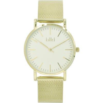 IKKI-Watches - Watch Janet Gold - Gold