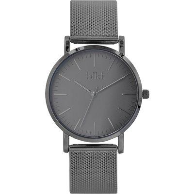 IKKI-Watches - Watch Janet Gun - Grey