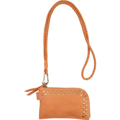 Label 88-Clutches - Rome - Brown