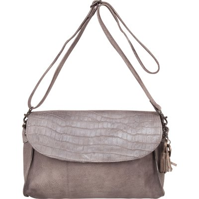 Legend-Handbags - Bag Banjo - Grey
