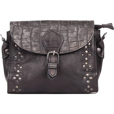 Legend-Clutches - Clutch Bresso - Black
