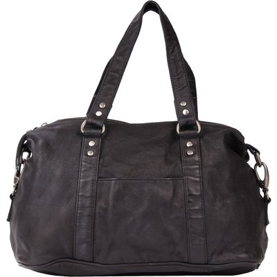 Legend-Handbags - Bag Roma - Black
