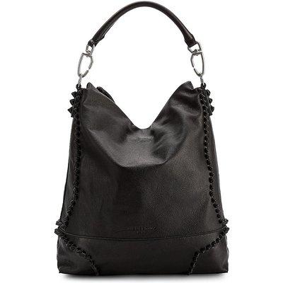 Liebeskind-Handbags - Tokio Double Dye Stone Washed - Black