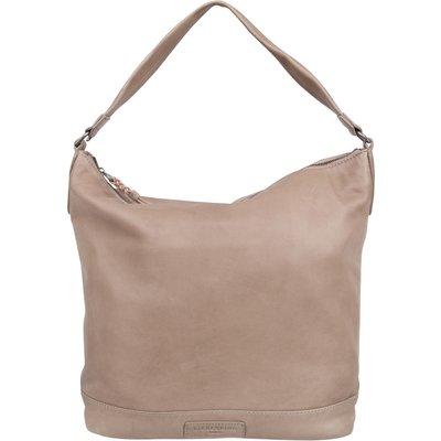 Liebeskind-Handbags - Isa New Zealand Lamb - Grey