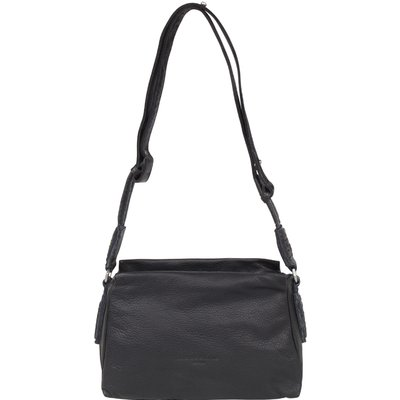 Liebeskind-Handbags - Sapporo Double Dyed - Black