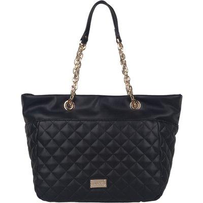 Liu Jo-Hand bags - Shopping Orizz Tulipano Napa - Black