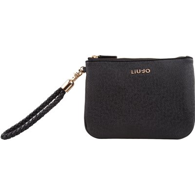 Liu Jo-Clutches - Busta Anna Clutch - Black