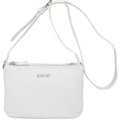 Liu Jo-Hand bags - Busta Triple Anna - White