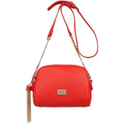 Liu Jo-Hand bags - Tracollina Small Minorca - Red