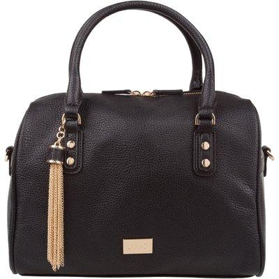 Liu Jo-Hand bags - Bauletto Medium Minorca - Black