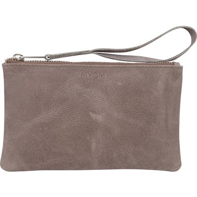 MYOMY-Clutches - Clutch Small - Taupe