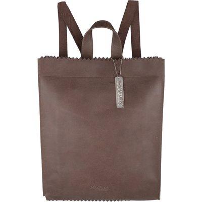 MYOMY-Backpacks - My Paper Bag Back - Taupe