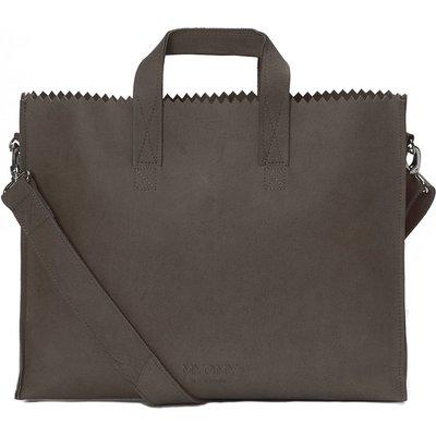 MYOMY-Handbags - My Paper Businessbag - Black