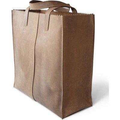MYOMY-Handbags - My Paper Bag XL - Brown