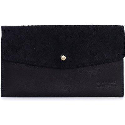 O My Bag-Wallets - Ella Purse - Black