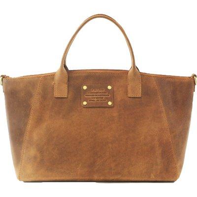 O My Bag-Handbags - Fly Violet Midi - Brown