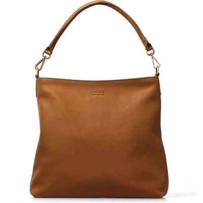 O My Bag-Handbags - The Janet - Brown