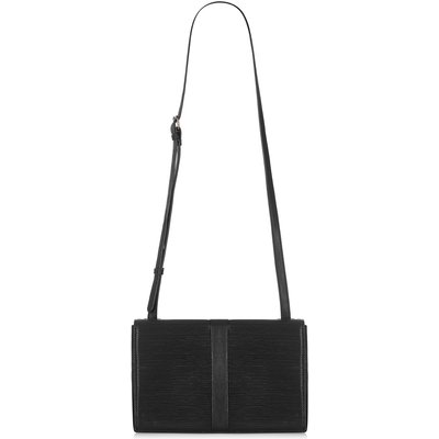 Pauls Boutique-Handbags - Sabrina Newham Small Bag - Black