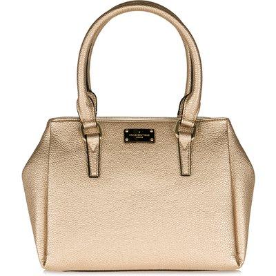 Pauls Boutique-Handbags - Phoenix Brompton Medium Bag - Gold
