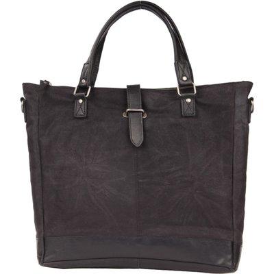Presly & Sun-Handbags - Shopper Bag - Grey
