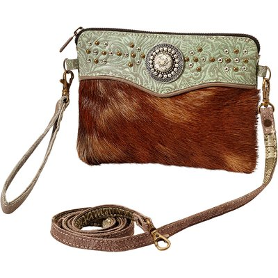 Pretty Hot And Tempting-Clutches - Clutch - Taupe