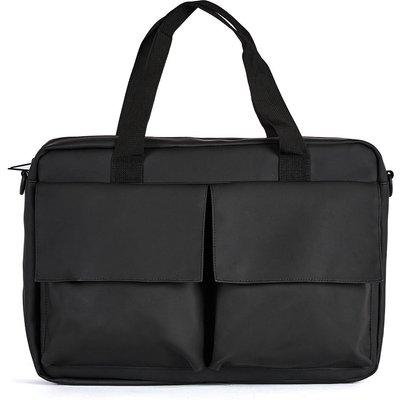 Rains-Handbags - Pace Bag - Black