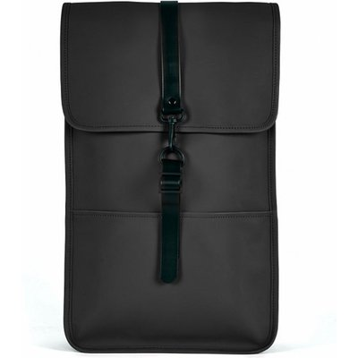 Rains-Backpacks - Backpack - Black