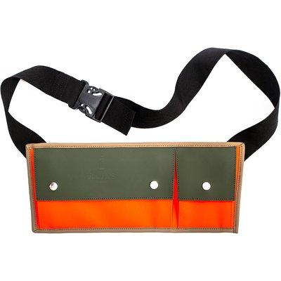 Rains-Hipsacks - Cross Bag - Orange