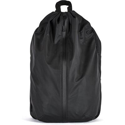 Rains-Backpacks - Day Bag - Black